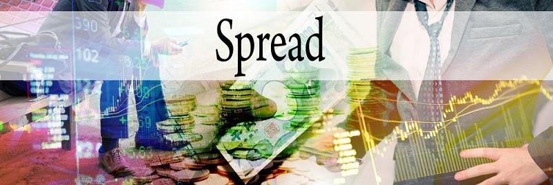 Der Spread – an der Börse steht dieser Begriff für den Unterschied zwischen dem Kurs zu dem ein Wertpapier gekauft wurde und dem Kurs, zu dem man es wieder verkauft. (#01)