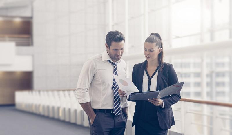 Stimmen die Bilanzen der letzten Jahre? Investoren müssen auf vieles achten, bevor sie Geld in ein Unternehmen stecken. (#2)