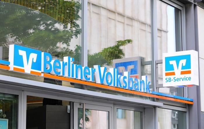 Banken Deutschland Liste