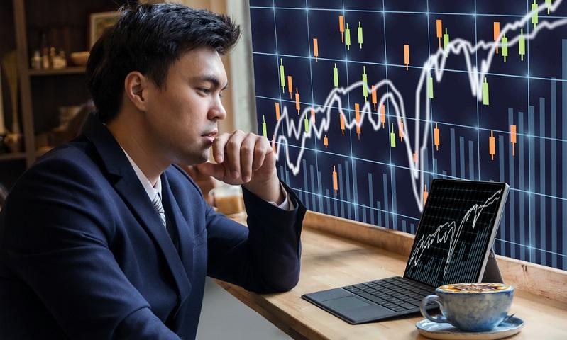 Eine persönliche Affinität zu allem, was mit der Börse und mit Geld zu tun hat, sollte die Voraussetzung dafür sein, wenn jemand Fondsmanager werden möchte.  ( Foto: Shutterstock-TZIDO SUN)