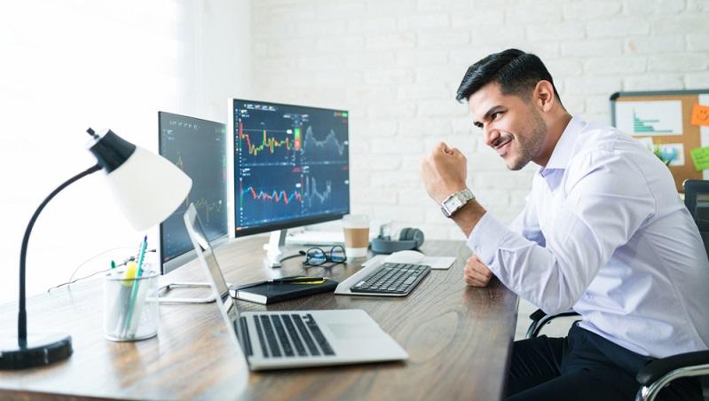 Wer als Daytrader erfolgreich sein will, muss die Märkte kennen, auf denen er handelt.  ( Foto: Shutterstock-antoniodiaz_)