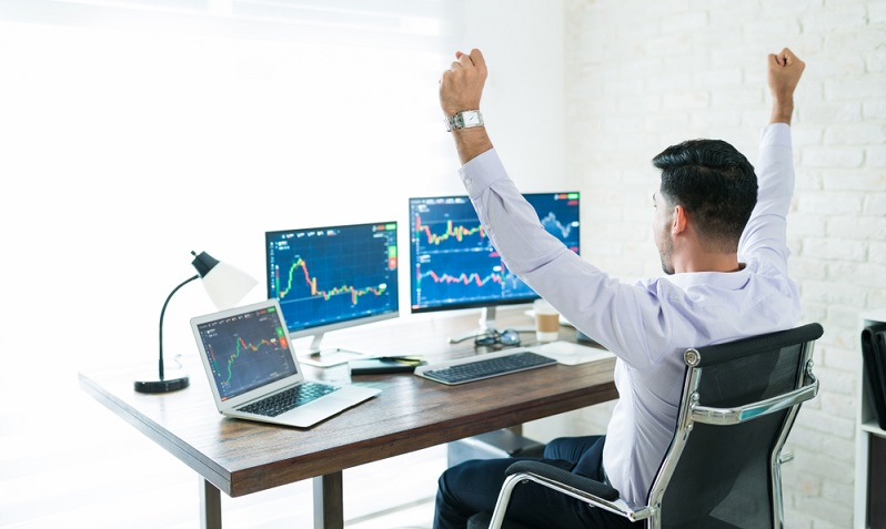 Vergleicht man die Märkte im vergangenen Jahr und in diesem, zeigt sich, dass diese enorm durcheinander gekommen sind.  ( Foto: Shutterstock-antoniodiaz  )