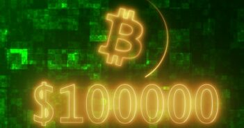 Laut Celsius-CEO nimmt Bitcoin im Jahr 2021 Kurs auf 100.000 US-Dollar (Foto: shutterstock - 4K_HEAVEN)