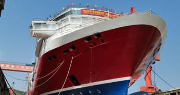 Climeon: Viking Linie integriert Rückgewinnung von Energie in Flaggschiff (Foto: Shutterstock- Foto Viking Line )
