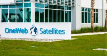 Orbital Ventures und Primo Space: Finanzierung des Raumfahrtsektors in Höhe von 300 Mio. EUR (Foto: shutterstock - Thomas Kelley)